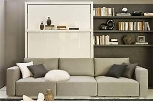 Wall Away Sofa : grin and barrett home sweet home compact multi use furniture ~ Yasmunasinghe.com Haus und Dekorationen