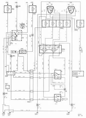 2002 Saab 9 5 Wiring Diagram 25815 Netsonda Es