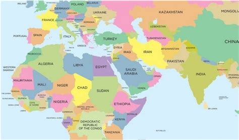 Carte Du Monde Avec Nom Des Pays Et Océans by Mug Quot Je R 233 Vise Ma G 233 Ographie Quot Carte G 233 Ographique Du Monde