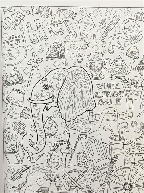 amazoncom  art  marjorie sarnat elegant elephants