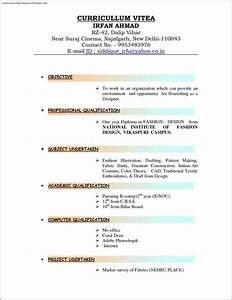 Different resume templates free samples examples for Different resume formats