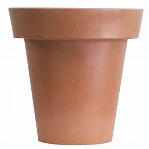 Pot Fleur Plastique : pot de fleur plastique pas cher ~ Premium-room.com Idées de Décoration