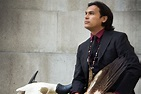 Adam Beach on the role of his life - News - University of ...