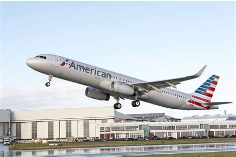 American Airlines Promotes Patrick O'keeffe To Senior Vice