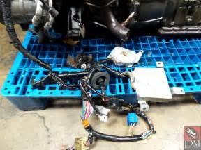 Mazda Bongo Friendee B2000 I4 Engine Auto 4spd