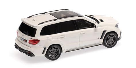 Get great deals on ebay! BRABUS 850 WIDESTAR XL BASEDON MERCEDES-AMG GLS 63 - 2017 ...