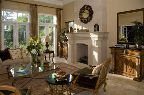 17 Types Of Living Room Themes (pictures & Examples
