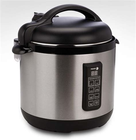kitchen living pressure cooker 5 time saving kitchen tools