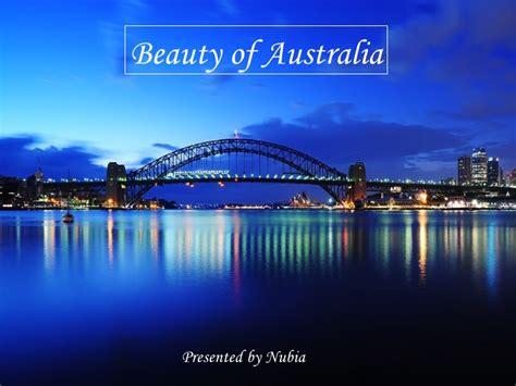 beauty  australia