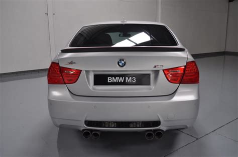 Would You Pay 145000 For The Limited Bmw E90 M3 Crt