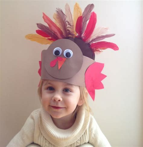best 25 turkey hat ideas on november crafts 820 | 40aa6645e942f15e01bba9f4786f8ae0 thanksgiving hat thanksgiving dinners