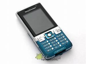Sony Ericsson C702 Manual Pdf