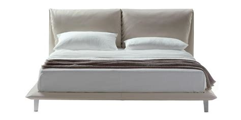 John John Bed Beds By Poltrona Frau At The Home Resource