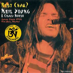 roio » Blog Archive » NEIL YOUNG - OSAKA 1976