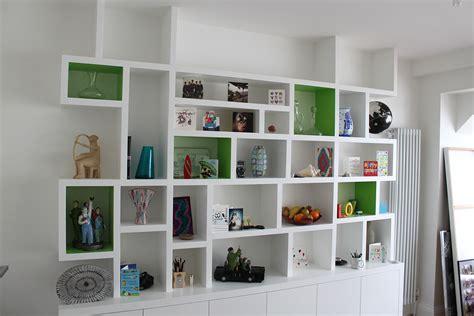 Bookshelf Stunning Contemporary Bookshelves Bookcases