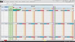 Excel Schichtplan Erstellen Teil 1 Datum