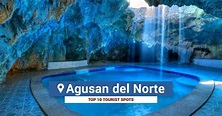 Top 10 Tourist Spots in Agusan del Norte | Tourist Spots ...