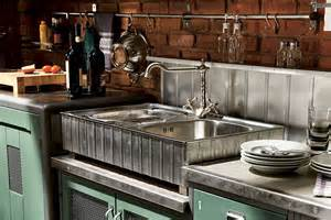 vintage kitchen backsplash vintage kitchen combines timeless design with seamless practicality