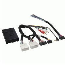 Replacement Wiring Harnesses For Aftermarket Receivers