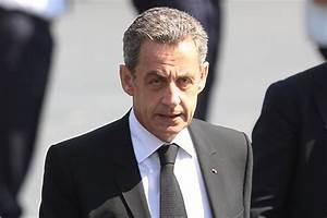 Former French President Sarkozy Dragged Into Criminal