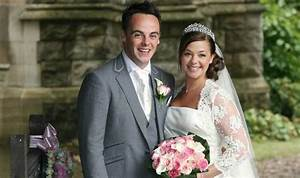Declan Donnelly is engaged to Ali Astall eight years after ...