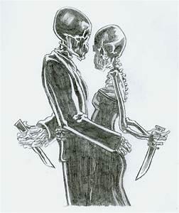 Avenged Skeletons by mypetsally on DeviantArt