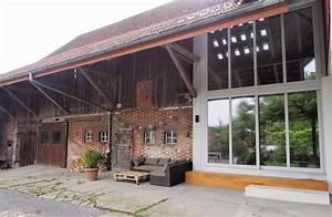 Blog Sanierung Haus : bauwelt blog oberembrach altes bauernhaus erstrahlt in ~ Lizthompson.info Haus und Dekorationen