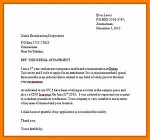 8 sample of attachment application letter edu techation for How to mass mail letters