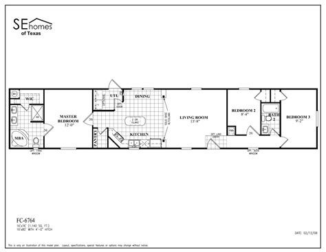 Fleetwood Mobile Homes Floor Plans 1997 by Fleetwood Mobile Home Wiring Diagram Fleetwood Wire
