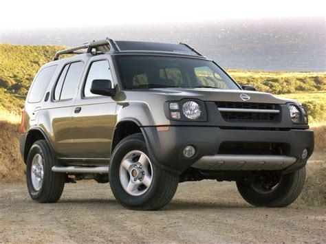 Nissan Terra 2020 by 2020 Nissan Xterra Front Photo Best Car Magazine