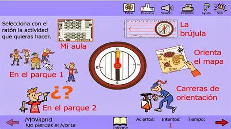 Juegos fisicos originales wii mini wii wii u ntsc gtia. Educación Física AQUÍ y AHORA: Juegos de Orientación
