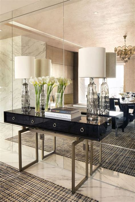 gorgeous wall mirrors    statement digsdigs