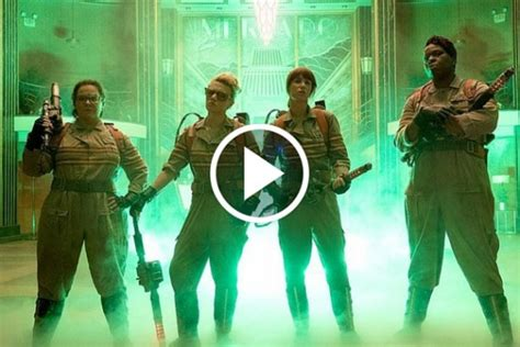 trailer    ghostbusters  stay