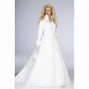 2012 new white winter wedding dress cloak high collar With long sleeve winter wedding dresses