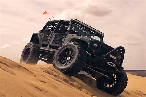 Metal Jacket Jeep Price by How To Build A 110 000 Metal Jacket Jeep