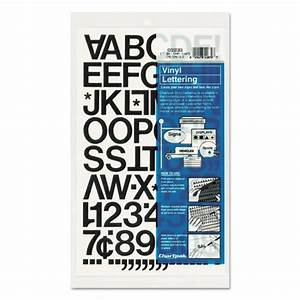 cha01030 chartpak press on vinyl letters numbers zuma With chartpak press on vinyl letters