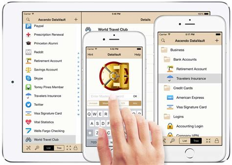 best password manager for iphone best iphone password manager datavault