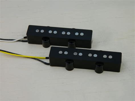 ironstone jazz bass pickups alnico v archives electric guitar pickups by ironstone