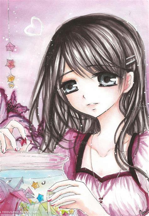 Japanese Art Manga Anime