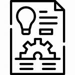 Project Management Icon Why Icons Choose Technology
