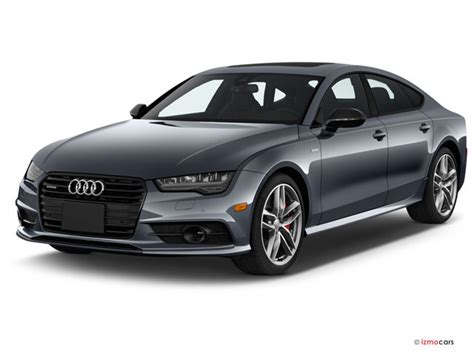 Audi A7 Prices, Reviews And Pictures