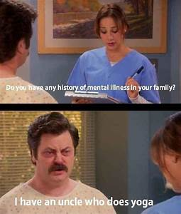 Do you have any history of mental illness in your family