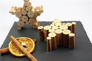 Weihnachtsdeko Aus Holz Basteln : weihnachtsdeko aus holz sterne ~ Whattoseeinmadrid.com Haus und Dekorationen
