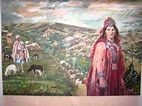 La reine bèrbère Kahina - YouTube