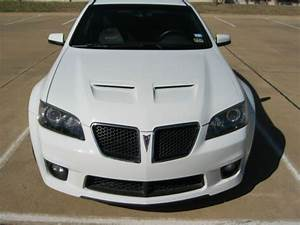 Purchase Used 2009 Pontiac G8 Gxp Sedan 4