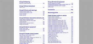 Volvo V70 V70r Xc70 Xc90 2007 Wiring Diagram