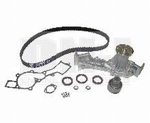 2000 Nissan Frontier 3 3l Engine Timing Belt Kit With