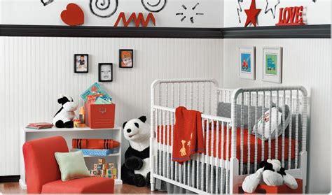 chambre de bébé design déco chambre bébé design