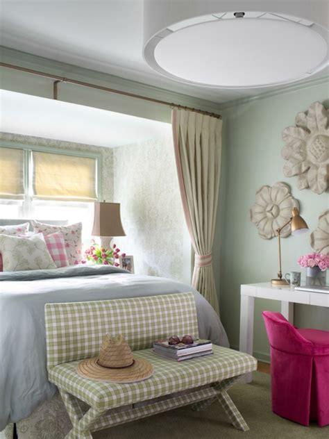 changer sa chambre trucs et astuces pour décorer sa chambre pour le printemps
