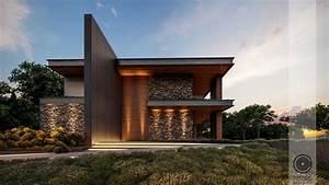 Tk, Private, House, Architecture, Design
